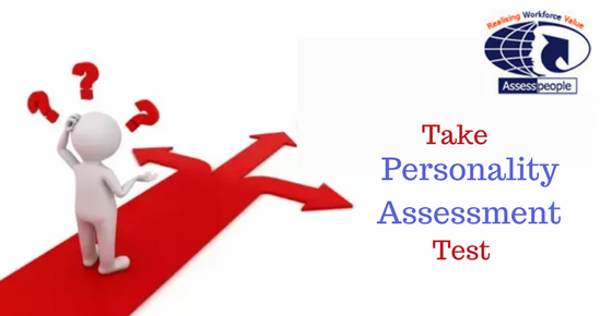 personality assessment test personality test for employment