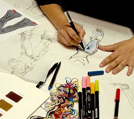 How To Make A Fascinating Career In Fashion Designing Freshers Job Openings Campusselect