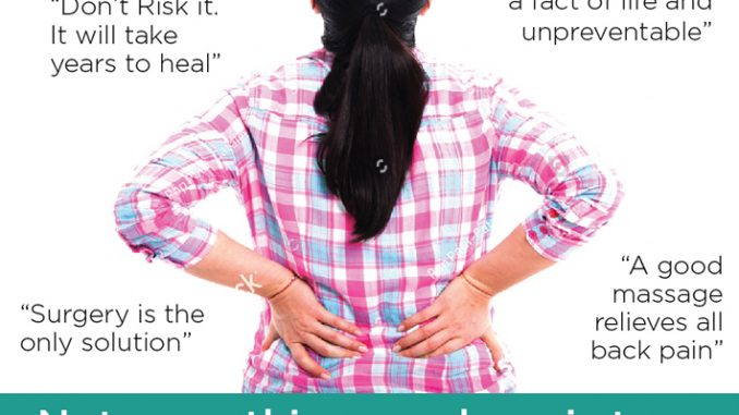 Chennai Spine Care spinal cord specialist